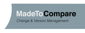 axaio madetocompare grey logo