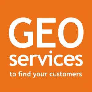 locr geo services orange logo