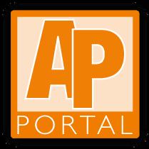 mayco Autopro portal A and P in orange logo box