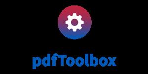 callas odftoolbox logo blue and reg cog