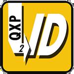 markzware q2id yellow box logo