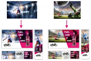 chili puoblihs dynamic layouts smart fit advertising imagery